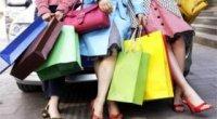 Місячний календар покупок: вибираємо сприятливі дні для шопінгу