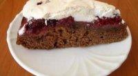 Торт «Негр в піні»: рецепти з фото