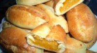 Пиріжки з гарбузом: варіанти приготування випічки апетитною