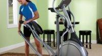Як займатися на еліптичному тренажері, щоб схуднути