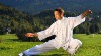 Гімнастика цигун для здоров'я та схуднення