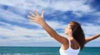 Вправи для відновлення дихання: дихаємо правильно і з користю для здоров'я