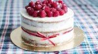 Крем-чіз для торта і капкейків: рецепти з фото