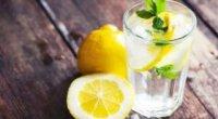 Вода медова з лимоном натщесерце: користь і шкода для організму