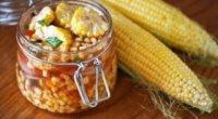Маринуємо кукурудзу на зиму