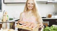 Рибне суфле: рецепт, як у садку для дітей