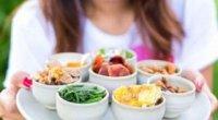 Правильне харчування для схуднення, яким повинен бути раціон?