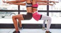 Комплекс загальнорозвиваючих вправ з фізкультури з описом