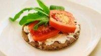 Страви для красунь або як приготувати дієтичні бутерброди