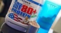 Соєвий протеїн: плюси і мінуси