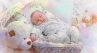 Заколисуємо немовля: класичні і сучасні способи, які працюють безвідмовно