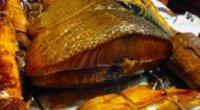 Як робити копчену рибу