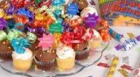 Що оригінального і смачного можна приготувати на стіл для дитячого свята?