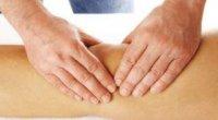 Масаж колінного суглоба: рекомендації до виконання при різних недугах