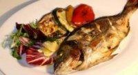 Дорадо в духовці: смачна ресторанна страва на вашій кухні