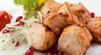 Як замаринувати курку для шашлику швидко і смачно