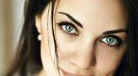 Сіро-зелені очі: характер їх власниці, особливості відповідного макіяжу