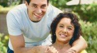 Шлюби з великою різницею у віці: дружина старша за чоловіка