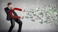 Як привернути до себе гроші і удачу?