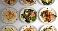 Метаболічна дієта: меню на кожен день