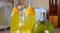 Рецепти настоянки на самогоні в домашніх умовах