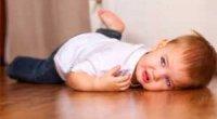 Що робити з істериками у дитини