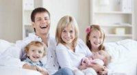 Третя дитина в сім'ї: потрійне щастя або божевілля?