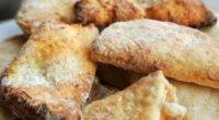 Сирні конвертики з цукром: простий рецепт і секрети приготування