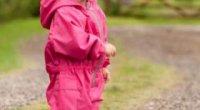 Мембранний одяг для дітей: вибір та правила догляду