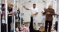 Доктор Бубновський: гімнастика для суглобів