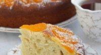 Смачна і свіжа випічка: рецепти пирога з цедрою апельсина