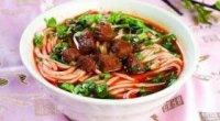 Рецепт уйгурського лагмана: секрети смачної страви