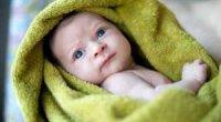 Гикавка у новонароджених: причини, чим допомогти