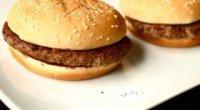Булочки для гамбургерів: рецепт, як в Макдональдсі