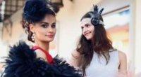 Сукні в стилі Гетсбі: вечірні, весільні, з відкритою спиною