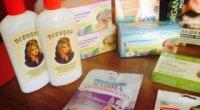 Эсвицин для волосся: відгуки