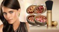 Рум'яна в кульках – переваги сучасної косметики