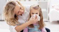 Білі соплі у дитини: чим лікувати?