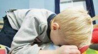 Що робити, якщо дитину нудить, а температури немає?