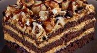 Десерт для сильної половини людства: вчимося готувати торт «Чоловічий каприз»