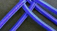 Вчимося плести цікаві вироби з дроту або мотузки