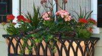 Майструємо балконний ящик для квітів з автополиву своїми руками
