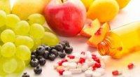 Здоров'я запас! Вітаміни для підвищення імунітету