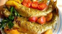 Новеньке в рибному меню: різні рецепти з путасу