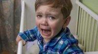 Дитина погано засинає на ніч: причини, шляхи вирішення