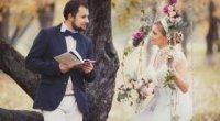 Весілля в стилі шеббі шик своїми силами