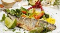 Як приготувати річкову форель: обговорюємо смачні рецепти