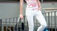 Укорочені брюки: чи варто їх носити жінкам з різними особливостями фігури?