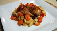 Печеня в мультиварці з курки: рецепти з фото