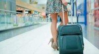 Як вибрати валізу на колесах хорошої якості?